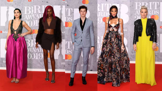 brit-awards-2019