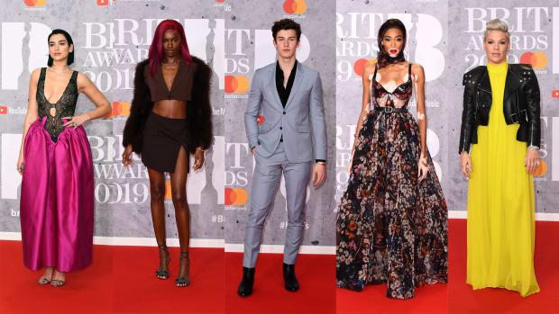 brit-awards-2019