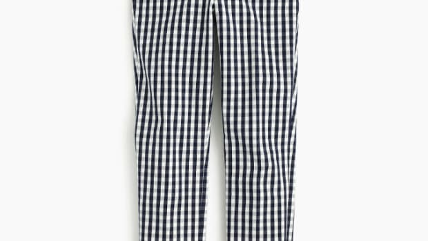 0cde3c376fe7e The Gingham Pants Tyler Promises Not to Wear to a Picnic