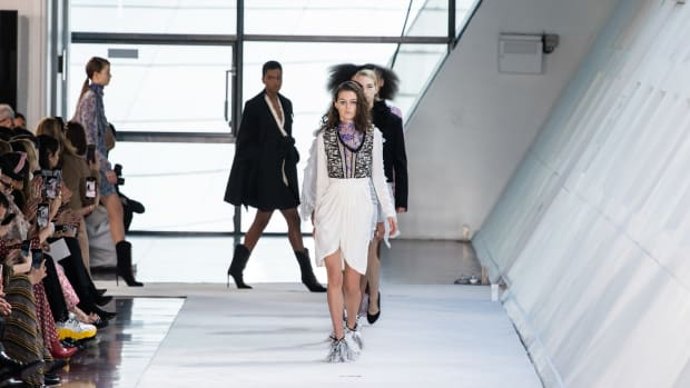 giambattista valli fall 2019 collection