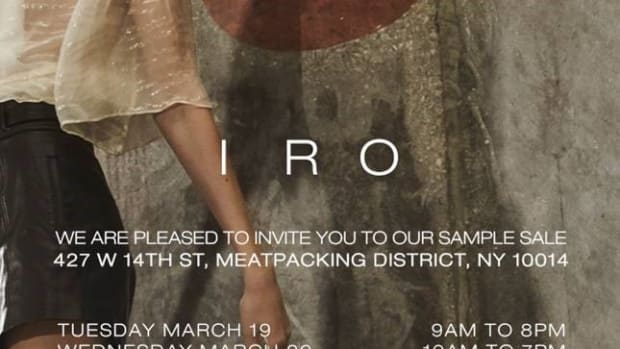 Public Invite iro
