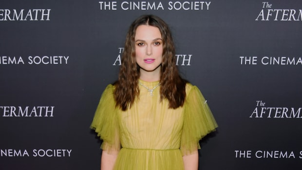 kiera knightley tulle valentino dress