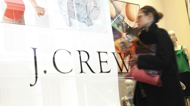 jcrew store earnings crop