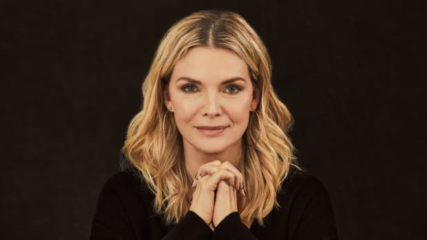 michelle pfeiffer henry rose fragrance company