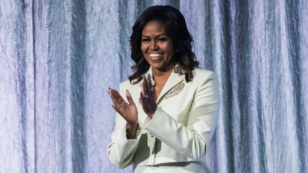 Michelle-Obama-Acne-Studios