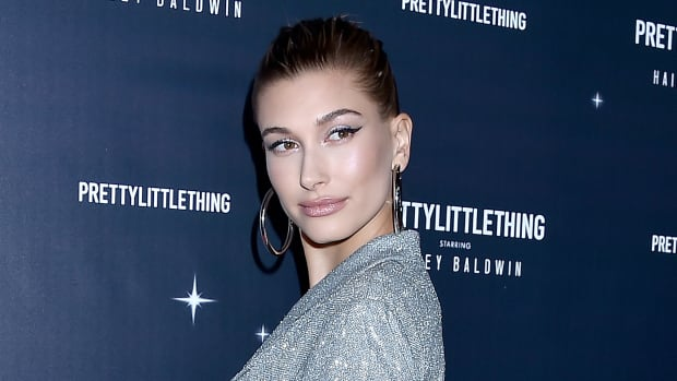 hailey bieber beauty brand promo
