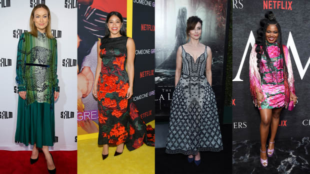 best dressed celebrities april 19