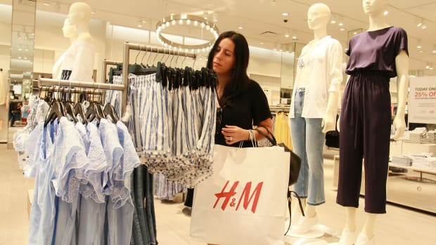 h&m transparency suppliers on all clothes