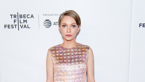 tavi gevinson tribeca film festival dress 2019