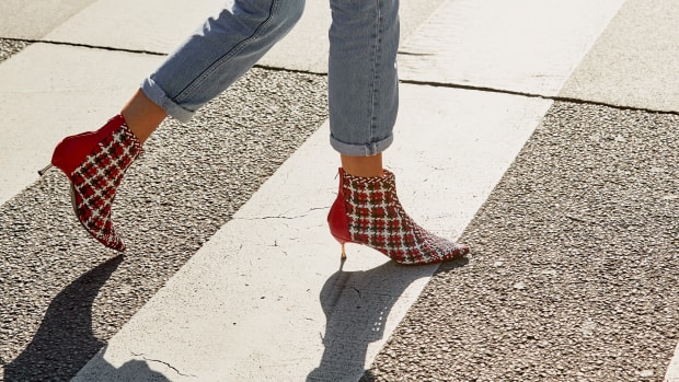cf02c62eae7 24 Plaid Shoes That Will Bring Your Preppiest Dreams to Life