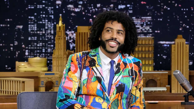 daveed diggs style fashion agnes b suit