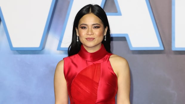 Kelly Marie Tran Phuong My Star Wars Premiere December 2019