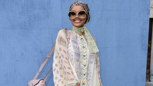 main-halima-aden-etro-show-front-row-milan-fashion-week-2020