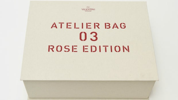 Atelier 03 Rose Edition Box