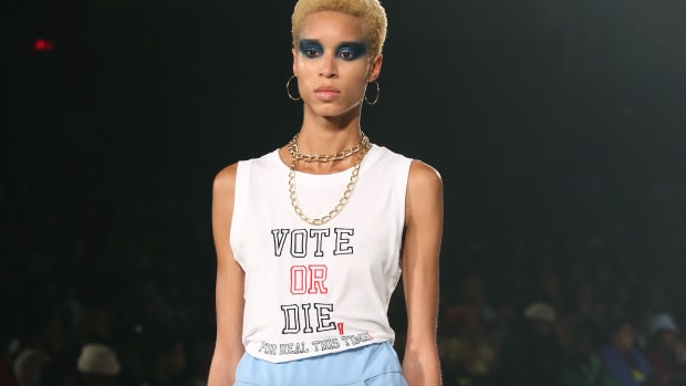 fashion voting issues 2020