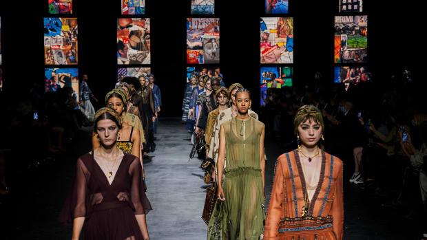Dior Spring 2021 Lede
