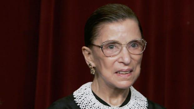 Ruth Bader Ginsburg 2006