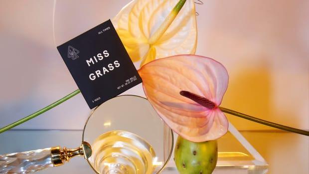 MissGrassxFashionista