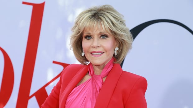 "Jane Fonda Premiere Of ""Book Club"" 2018"