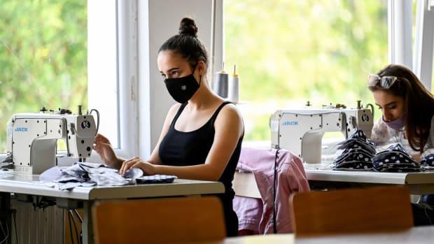 fashion students covid (1)