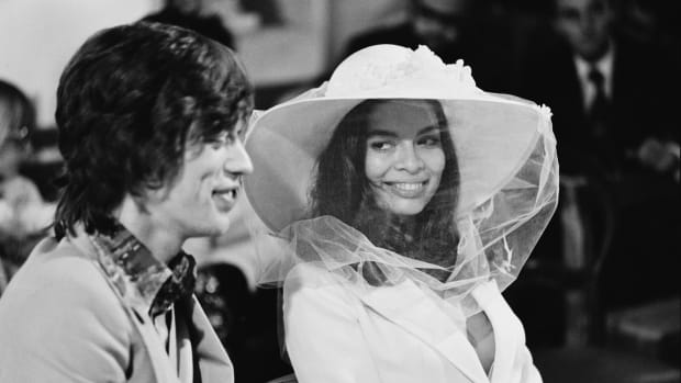 bianca-jagger-wedding