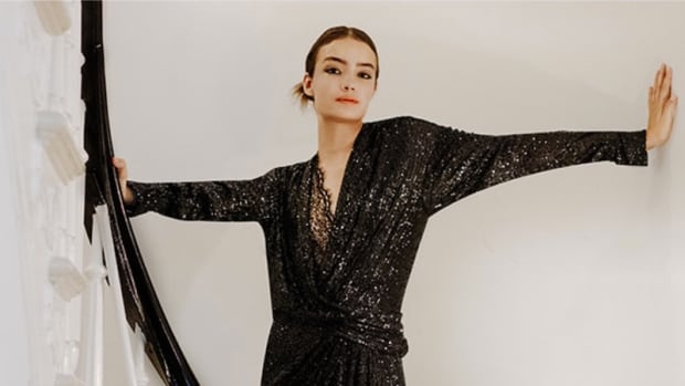 Jonathan-Simkhai-Sequined-Long-Sleeve-Draped-Gown-with-Lace_1