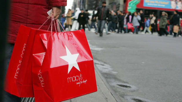 macy's 15 percent pledge