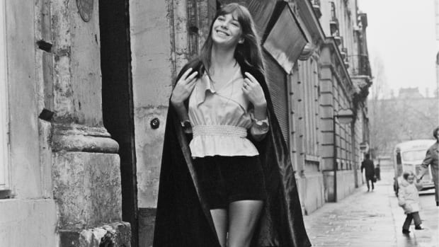 jane-birkin-velvet-shorts
