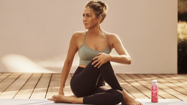 jennifer aniston vital proteins