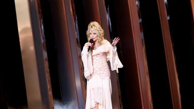 dolly parton marie claire cover
