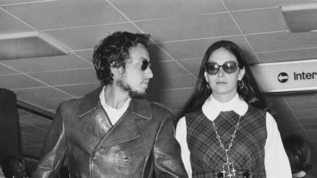 Bob Dylan fashion style 1969 2