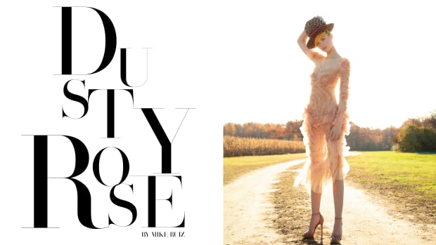 PhotoBook Dusty.Rose.1