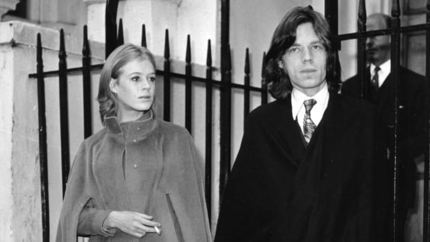 marianne faithfull mick jagger 1969 (1)