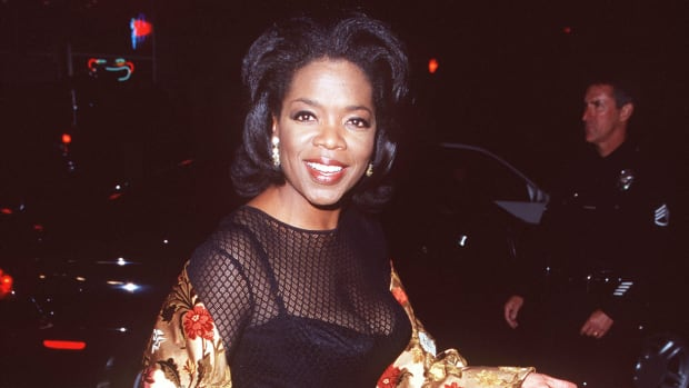oprah winfrey 90s style fashion