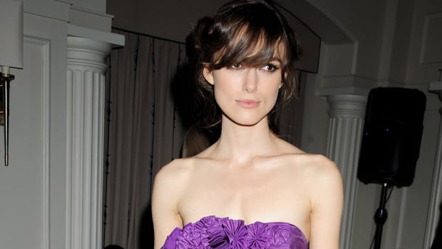Keira Knightley The Edge Of Love - Private VIP Party