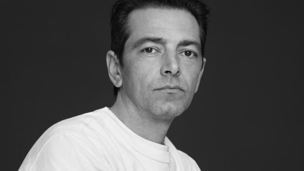 pieter mulier alaia creative director