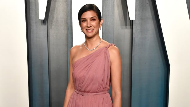 2020 Vanity Fair Oscar Party Hosted By Radhika Jones