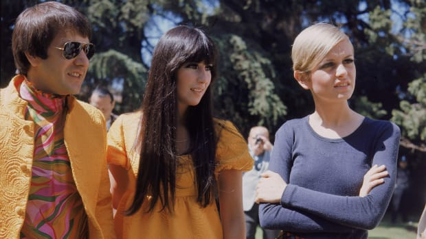 sonny and cher 1967