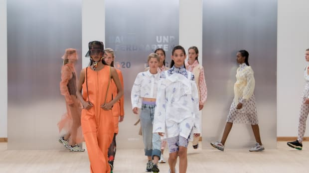 copenhagen fashion week sustainability