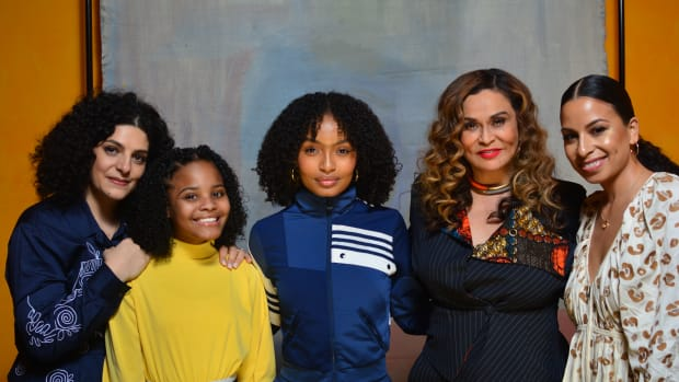 study hall climate positivity at scale slow factory yara shahidi