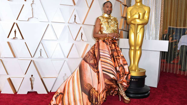 billy porter oscars 2020