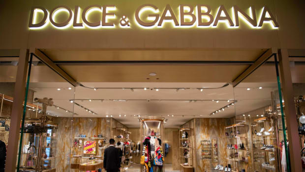 dolce gabbana store china c