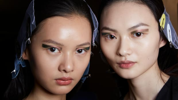 Prada-Fall-2020-beauty-4