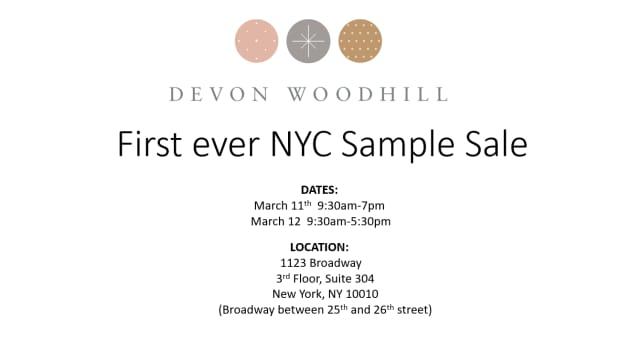 devon woodhill flyer