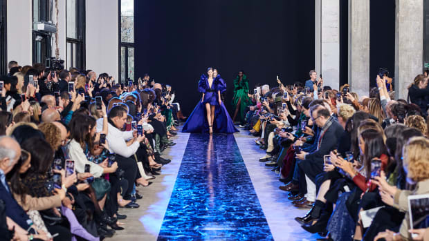 elie saab fall 2020 review 1