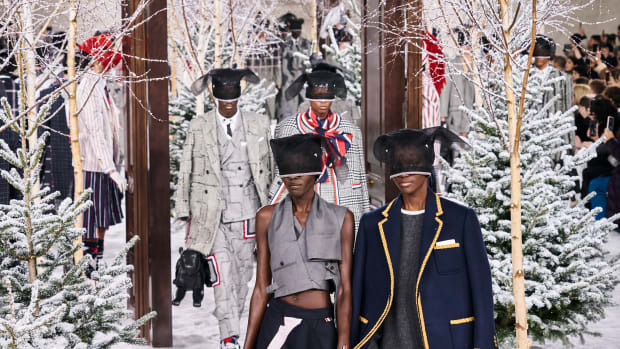 Thom Browne Fall 2020