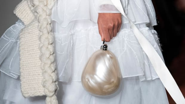 Simone Rocha Fall 2020 Bag