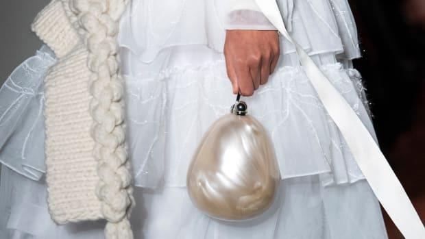 Simone Rocha Fall 2020 Bag