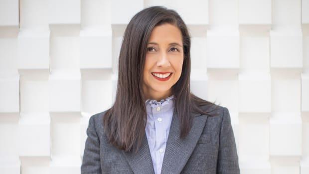 Karla Martinez de Salas Headshot 2 Courtesy of Condé Nast International