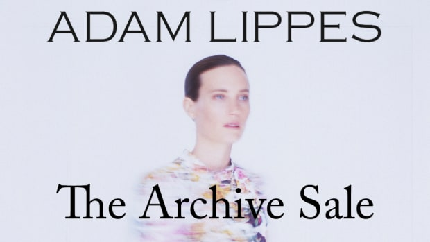 Adam Lippes The Archive Sale_SS Websites